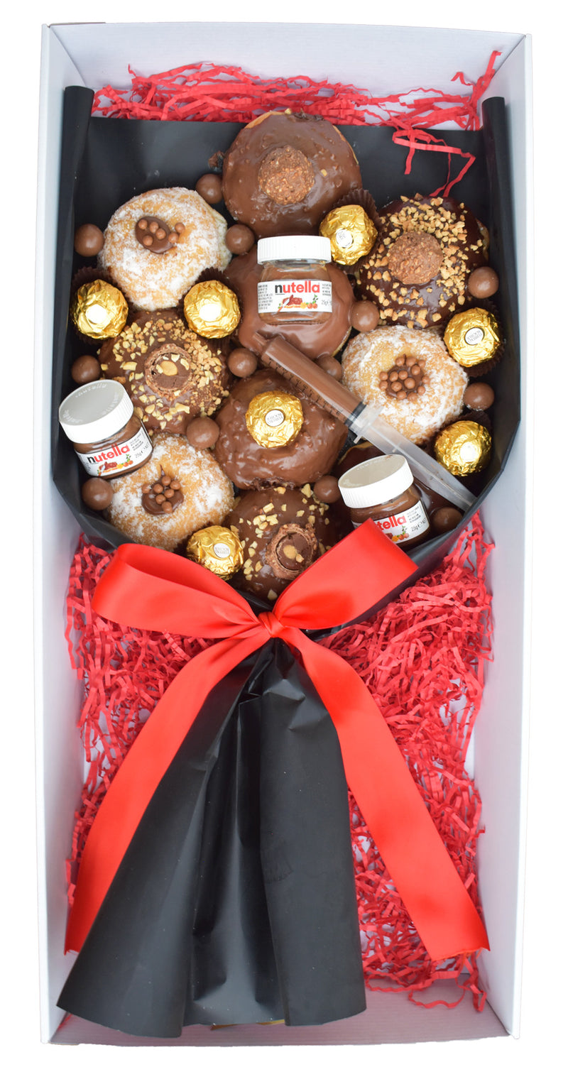 LUX NUTELLA BOUQUET
