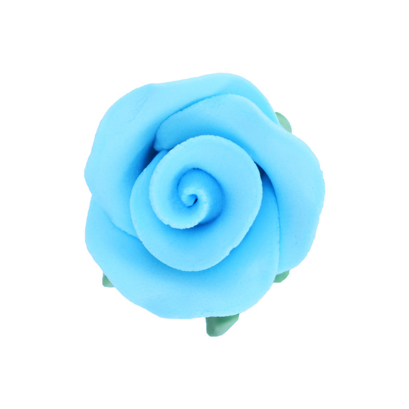 Small Blue Rose