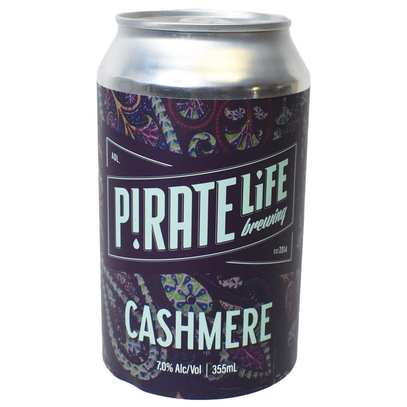 PIRATE LIFE CASHMERE