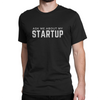 Ask Me About My Startup