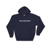 I'm a CEO Hooded Sweatshirt