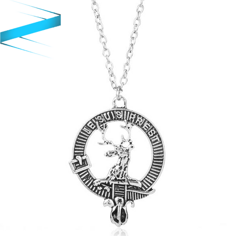 Image of Clan Fraser Necklaces