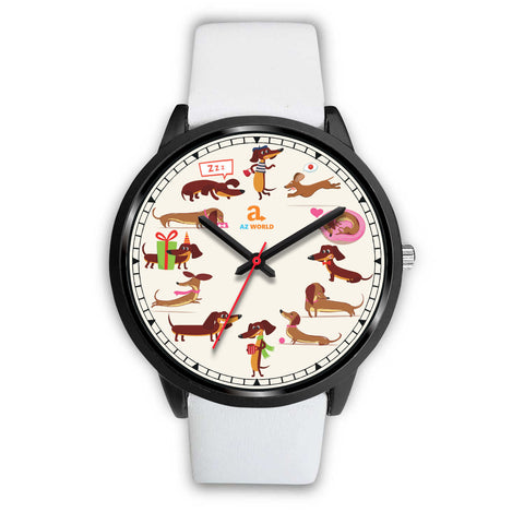 Image of AZWorld-Dachshund™ Watches