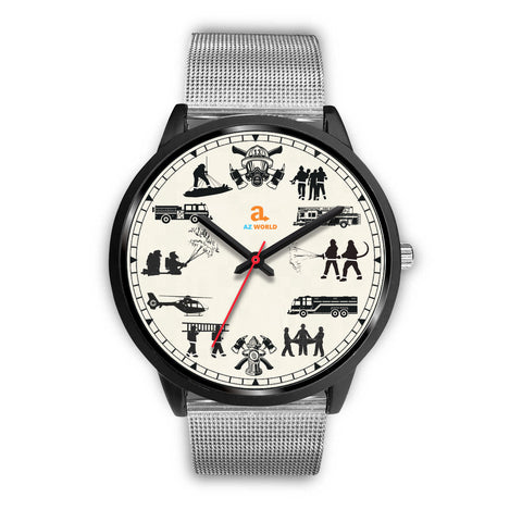 Image of AZWorld-Firefighter™ Watches