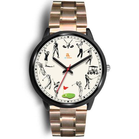 Image of AZWorld-Golf™ Watches