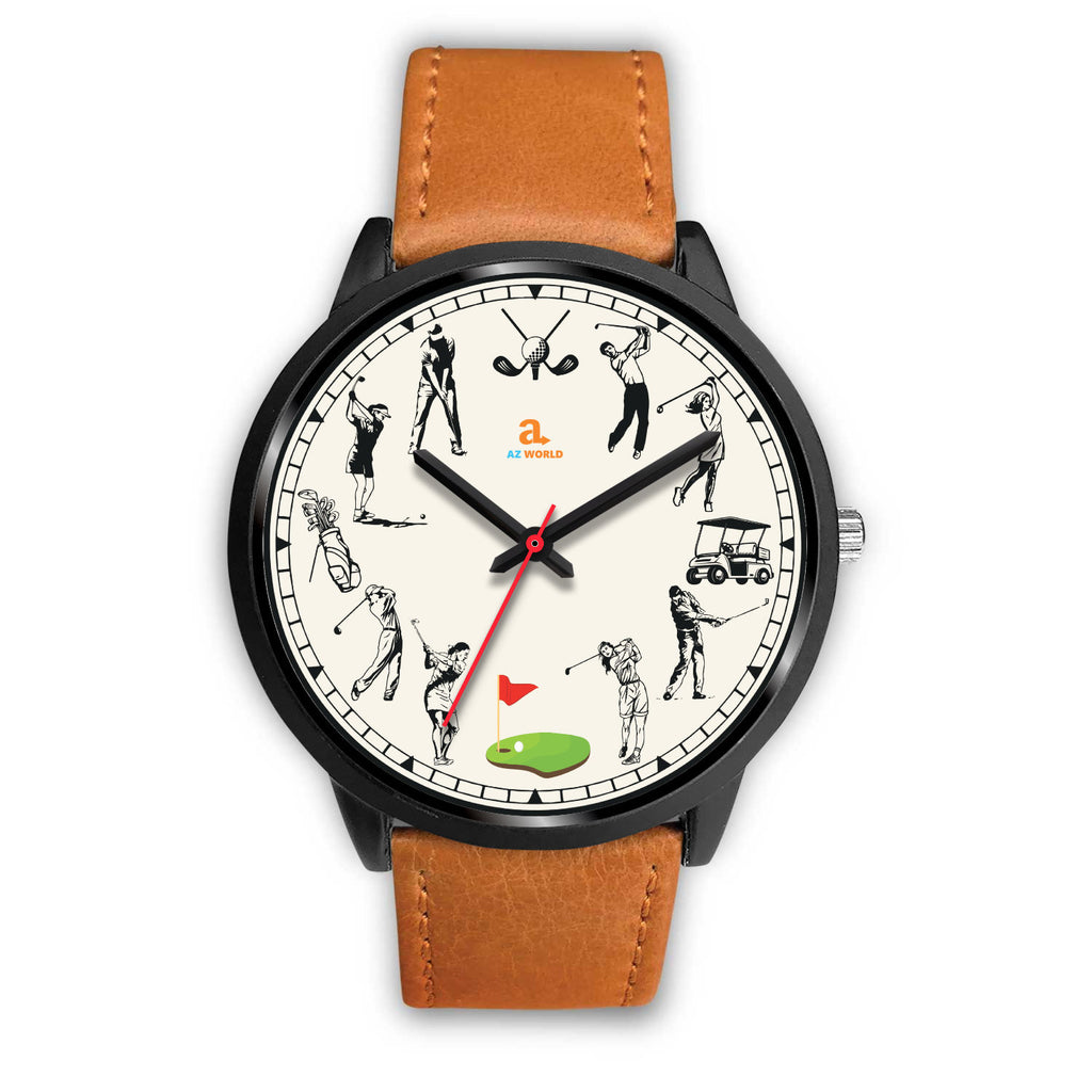AZWorld-Golf™ Watches
