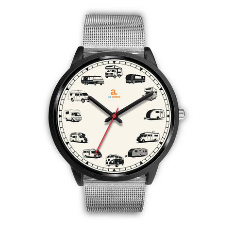 Image of AZWorld-RVCar™ Watches