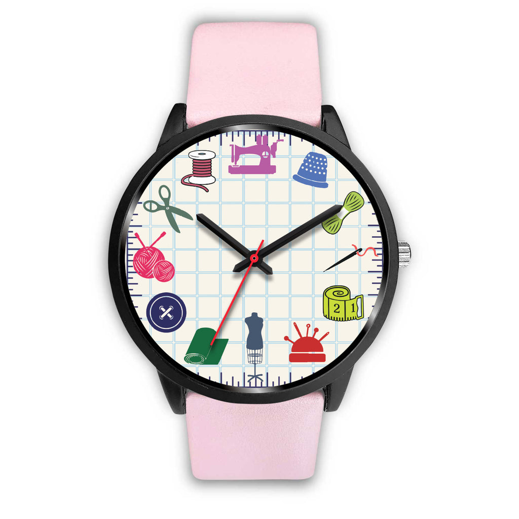 AZWorld-Sewing™ Watches