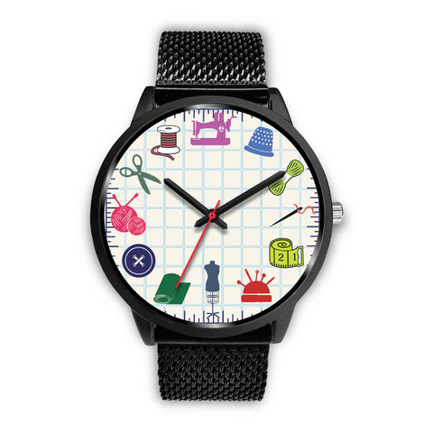 Image of AZWorld-Sewing™ Watches