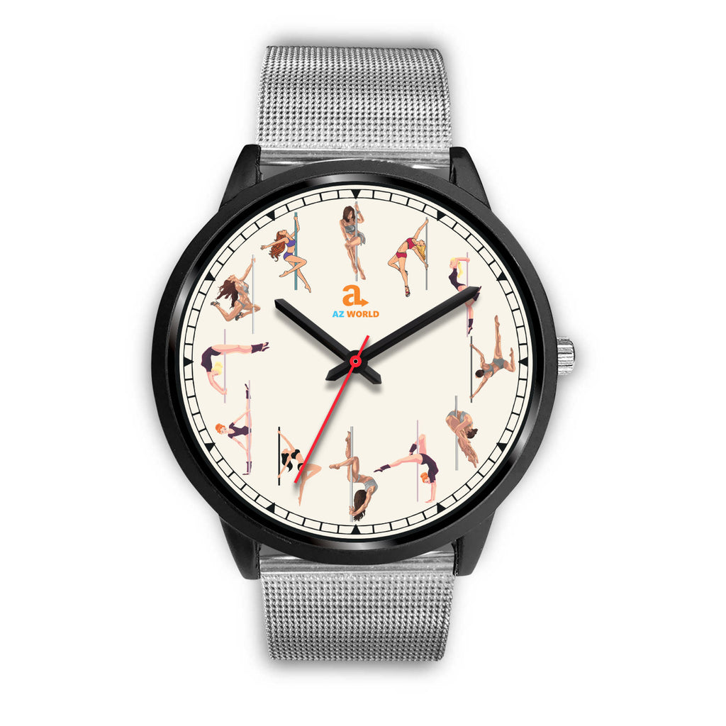 AZWorld-PoleDance™ Watches