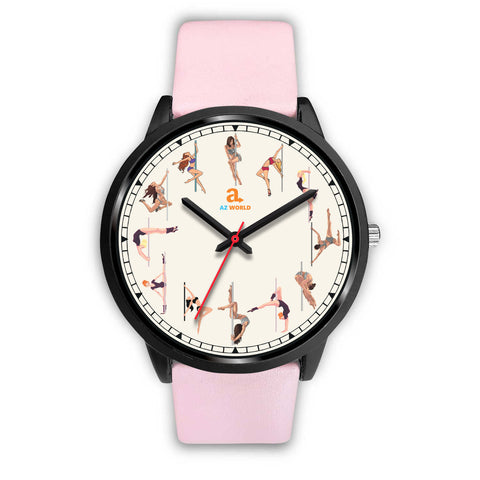 Image of AZWorld-PoleDance™ Watches