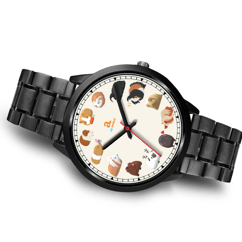 Image of AZWorld-GuineaPig™ Watches
