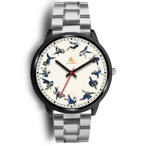 Image of AZWorld-Judo™ Watches