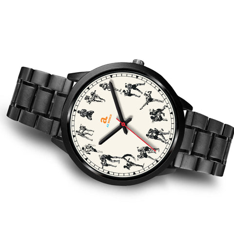 Image of AZWorld-MuayThai™ Watches