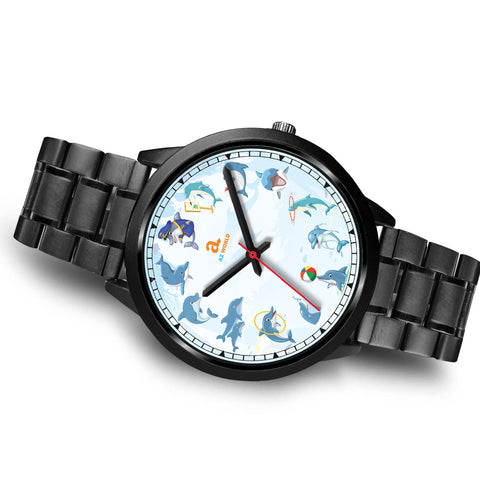 AZWorld-Dolphin™ Watches