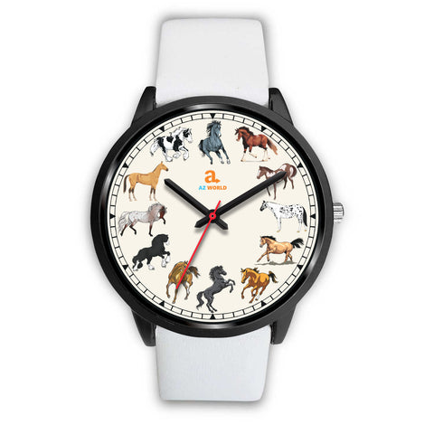 AZWorld-Horse™ Watches