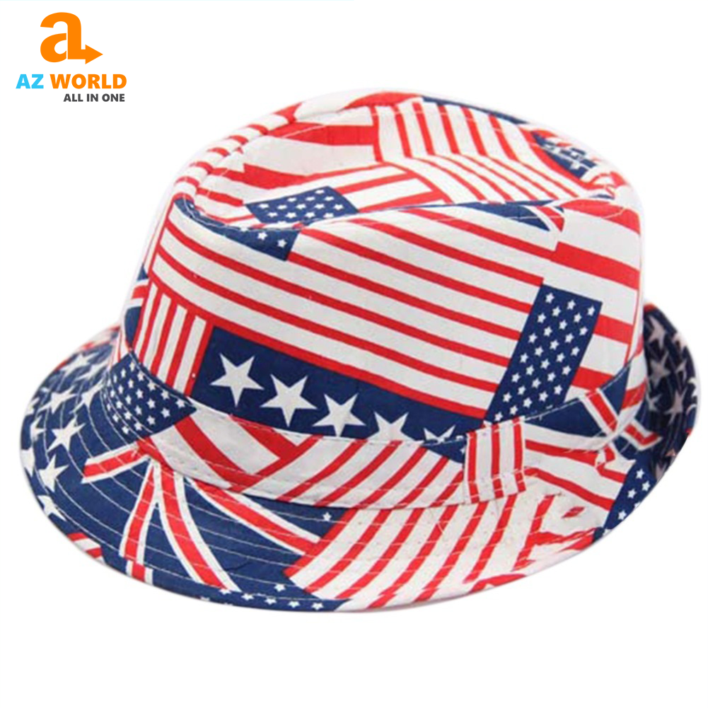 Baby Flag Hat - TH
