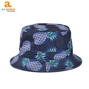 Hawaii Lovely Summer Hat  - TH