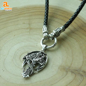 Celtic Necklace 9 -m3