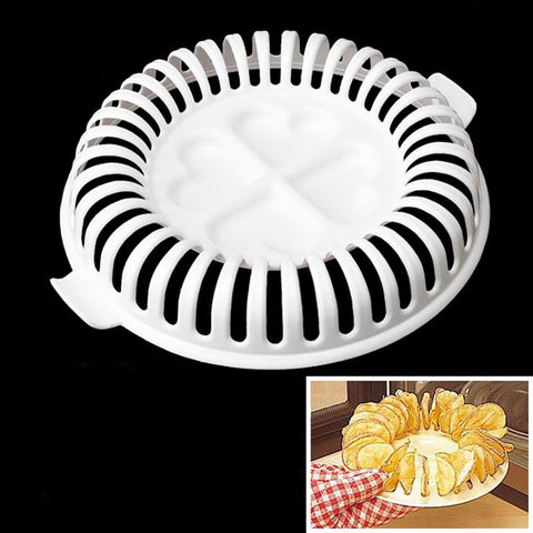 trending potato chip low fat kitchen tool kitchen accessories kitchen home DUY ANH COLLECTION DIY AZ world store Healthy Potato Chips Maker