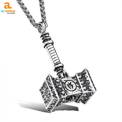 norway, sweden, denmark, finland, Iceland, pendant necklace, vikings, viking, norse viking, necklaces, necklace, jewelry, Az World Store