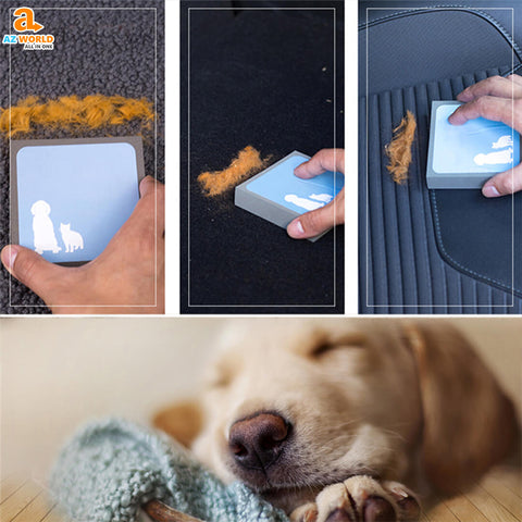 Image of Pet Hair Cleaner - M2