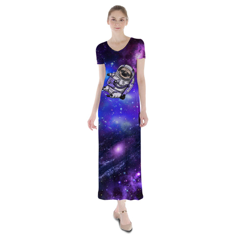 AZWorld-GalaxyPug™ Dresses