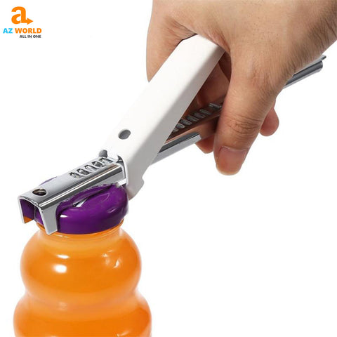 Image of stainless steel kitchen tool kitchen accessories kitchen CAN OPENER AZ world store