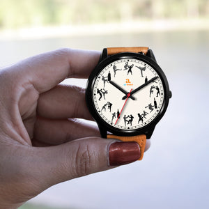 AZWorld-Kickboxing™ Watches