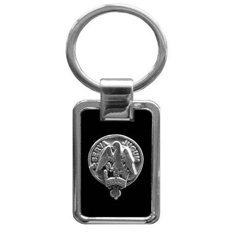 Hay Clan Stainless Steel Key Ring - Y7