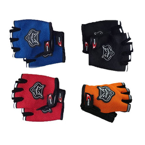 Gym Gloves Crossfit Weight Lifting Gloves for Unisex - T