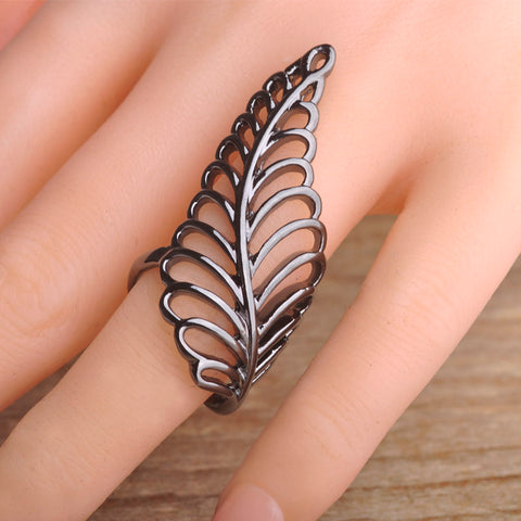 Boho Finger Rings - K