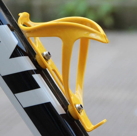 Image of Bicycle Water Bottle Holder - T
