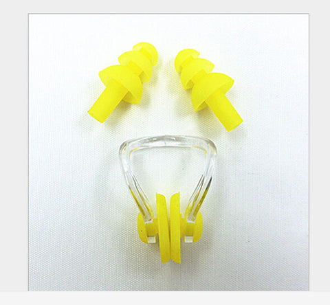 Image of Factory Direct Swimming Nose Clip - T