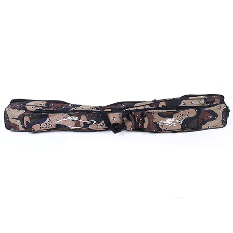 Fishing Rod Bag 120cm Portable Tackle Bags - T