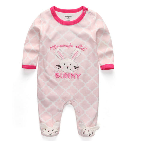Image of Baby Clothing 2017 New Newborn - S