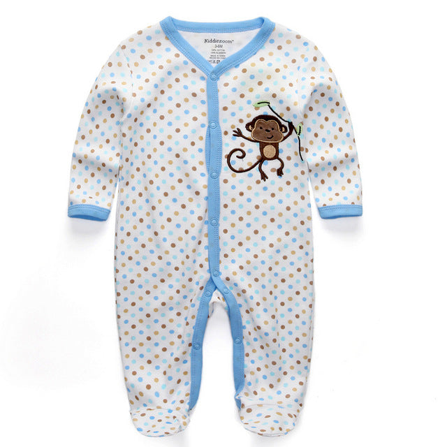 Baby Clothing 2017 New Newborn - S