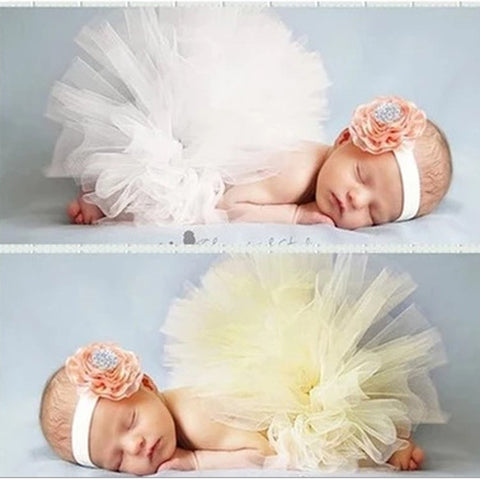 Image of Newborn Baby Girls Clothes - TR