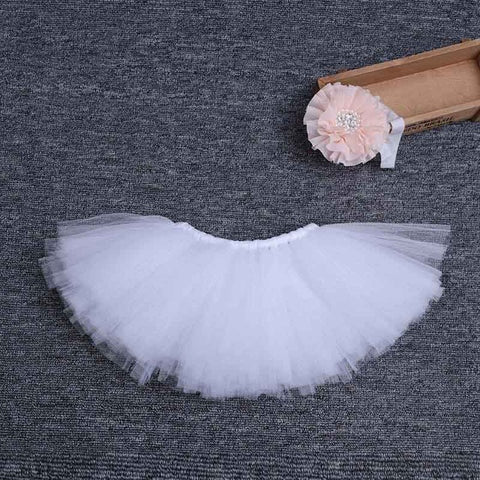 Newborn Baby Girls Clothes - TR