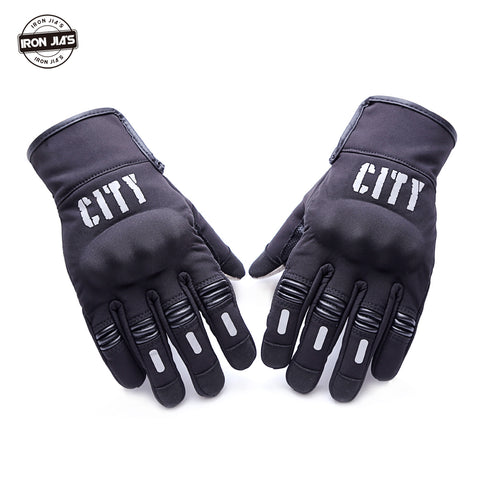 Image of Motorcycle Gloves 03