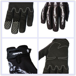 Motorcycle Gloves 01