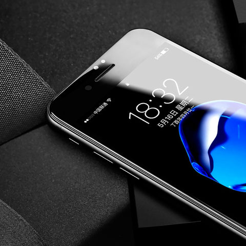 Image of 3D Full Screen Protector Tempered Glass For iPhone 7 6 6s - TU
