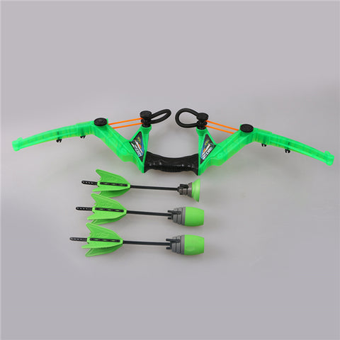 AZStore Shooting Bow And Arrow Set For Kid - Y7