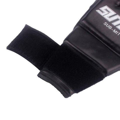 Image of Men MMA Fighting Boxing Gloves Muay Thai - T