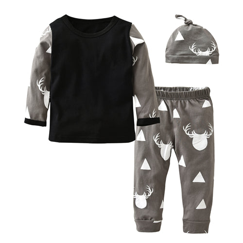 Autumn Fashion to Baby boy & girl clothes - L