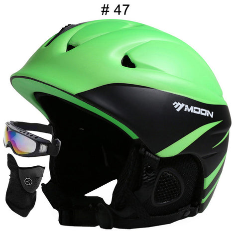 High Quality Skiing Helmet - TU