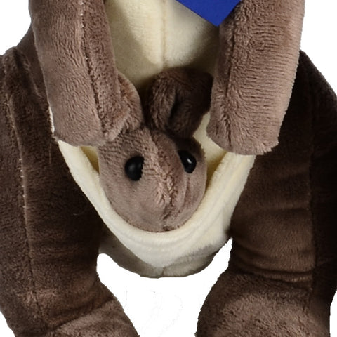 Kangaroo Parents Teddy