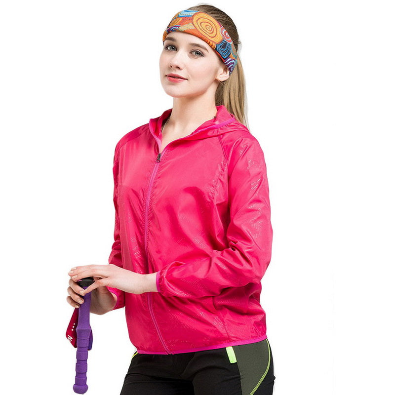 Jackets Women Windbreaker -T