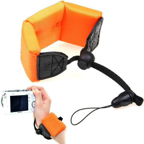Image of Retro Camera Shoulder Neck Sling Hand Strap - TU