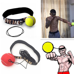 Fight Boxeo Ball Boxing Equipment With Head - T
